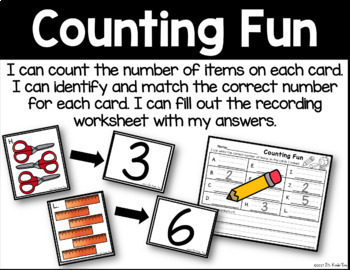 August Math and Literacy Centers Bundle