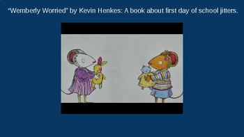 August Music Videos and a few Stories for the Elementary Classroom