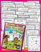 August NO PREP Back To School - Math & Literacy (Third)