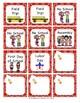August/September Calendar Squares