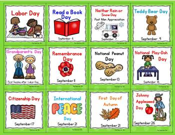 Kindergarten-Lesson Plan Bundle First Month of School Plans & Activity Packets