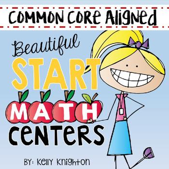 August September Math Center