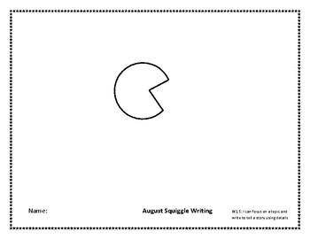 August Squiggle Week 2
