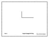 August Squiggle Writing Week 3