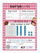 August Stall Talk for Kids: Monthly Math Posters for the Restroom