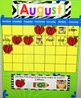 August/September SMARTBoard Calendar ***Common Core Aligned*** First Grade