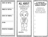 Auguste Renoir - Famous Artist Biography Research Project,