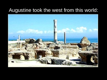 Augustine Presentation
