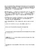 Augustus Biography Article and Assignment