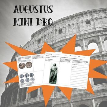 Augustus Mini DBQ