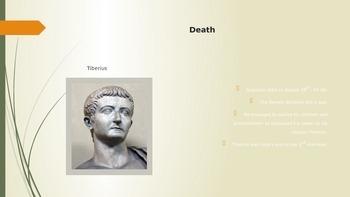 Augustus/ Octavius