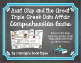 Aunt Chip and the Great Triple Creek Dam Affair Comprehens