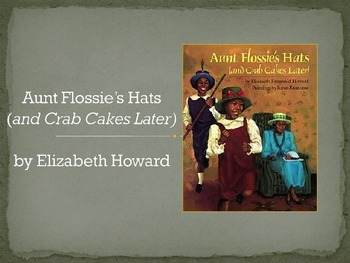 Aunt Flossie's Hats by Elizabeth Howard Collaborative Conversations