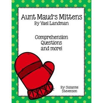 Aunt Maud's Mittens