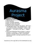 Aurasma/Short Story Project