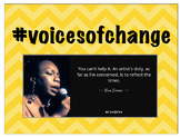 Aurasma - Women's History - African American Voices