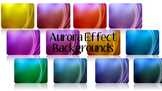 Aurora Effect Backgrounds