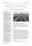 Auschwitz Holocaust Study Notes