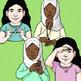 Auslan Clip Art (Set 2) - School Terms - Commercial License