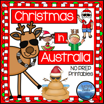 Christmas around the World: Christmas in Australia