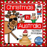 1 Christmas around the World Christmas in Australia