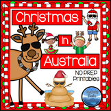 Christmas around the World Christmas in Australia
