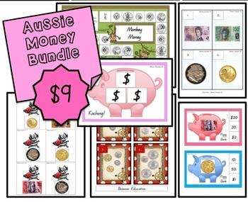 Aussie Money *BUNDLE*