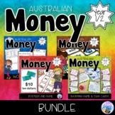 Australian Money Bundle Year 1/2