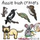 Aussie bush critters bundle