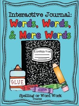 Word Work (UK Spelling)
