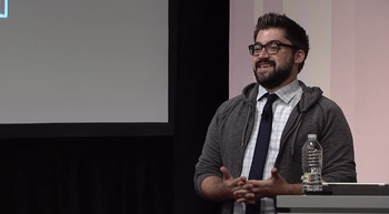Austin Kleon - Steal Like An Artist Talk - Comprehension Questions