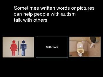 Austism Information-Educational Presentation