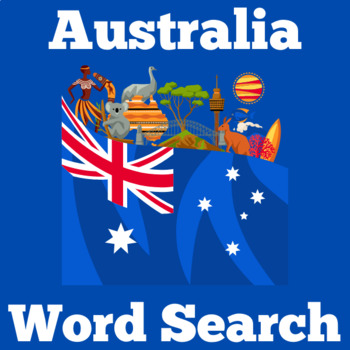 Australia Activity