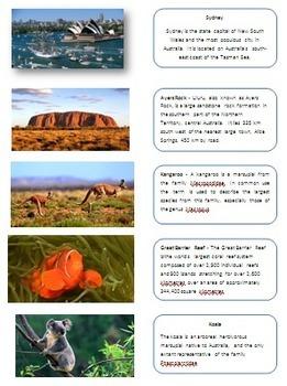 Australia - An Introduction
