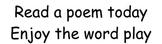 Australia Animal Poem