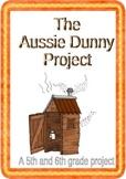 Australian History - Aussie Dunny