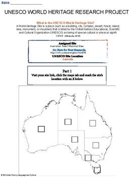 Australia: Australian Fossil Mammal Sites Research Guide