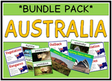 Australia (BUNDLE PACK)