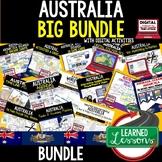 Australia BUNDLE (World Geography Bundle)