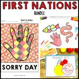Australian Aboriginal and Torres Strait Islander Bundle