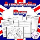 Australia Day Activities