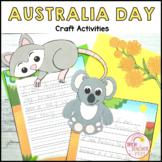 Australia Day Craft