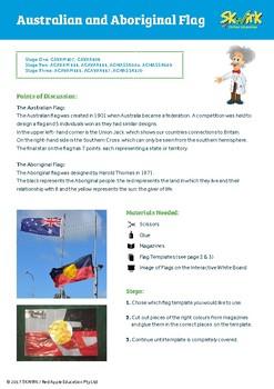 Australia Day - Craft Activities