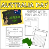 Australia Day History and Activities