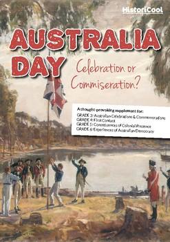 Australia Day Resource Bundle