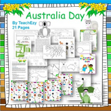 Australia Day Resources