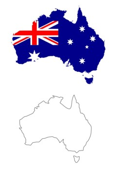 Australia Day Word Search