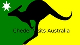 Australia- Editable