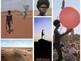 Australia Film Presentation - 25 Films - 100 Slides + Test