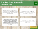 Australia Fun Facts